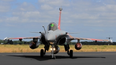Photo ID 203434 by Milos Ruza. France Air Force Dassault Rafale C, 142
