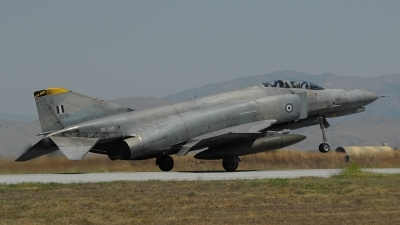 Photo ID 203482 by Peter Boschert. Greece Air Force McDonnell Douglas F 4E AUP Phantom II, 71751