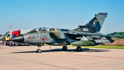 Photo ID 203583 by Radim Spalek. Germany Navy Panavia Tornado IDS, 45 45