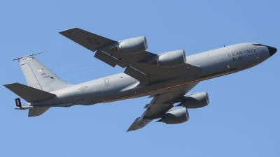 Photo ID 203509 by Adrian Stürmer. USA Air Force Boeing KC 135R Stratotanker 717 148, 61 0310