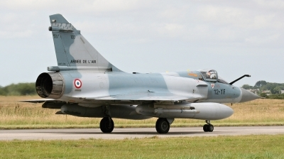 Photo ID 203538 by Milos Ruza. France France Dassault Mirage 2000C, 100