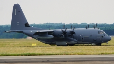 Photo ID 203534 by Lukas Kinneswenger. USA Air Force Lockheed Martin MC 130J Hercules L 382, 12 5759