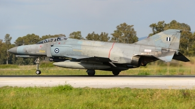 Photo ID 203637 by Stephan Franke - Fighter-Wings. Greece Air Force McDonnell Douglas F 4E AUP Phantom II, 01528