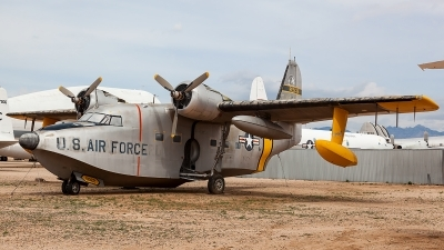 Photo ID 203901 by Thomas Ziegler - Aviation-Media. USA Air Force Grumman HU 16B Albatross, 51 0022