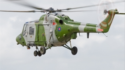 Photo ID 24052 by Alex van Noye. UK Army Westland WG 13 Lynx AH9, ZF539