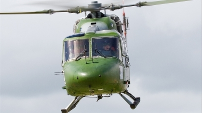 Photo ID 24057 by Alex van Noye. UK Army Westland WG 13 Lynx AH7, XZ195