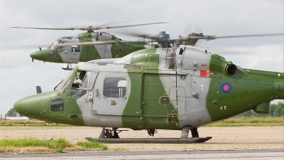 Photo ID 24059 by Alex van Noye. UK Army Westland WG 13 Lynx AH7, ZD279