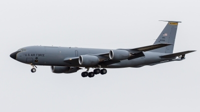 Photo ID 203933 by Adrian Stürmer. USA Air Force Boeing KC 135T Stratotanker 717 148, 58 0060
