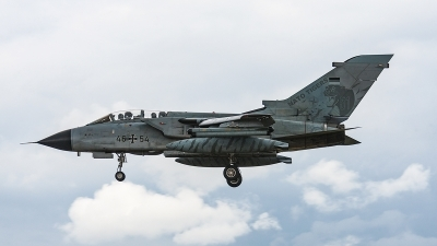 Photo ID 208463 by Jan Eenling. Germany Air Force Panavia Tornado ECR, 46 54