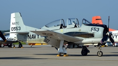 Photo ID 204028 by Rod Dermo. Private Private North American T 28C Trojan, N28941