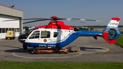 Photo ID 204027 by Thomas Rosskopf. Germany Bundespolizei Eurocopter EC 135P2, D HTWO