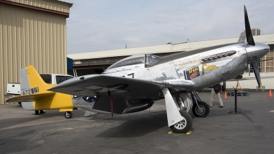 Photo ID 212065 by W.A.Kazior. Private Planes of Fame Air Museum North American P 51D Mustang, N5441V