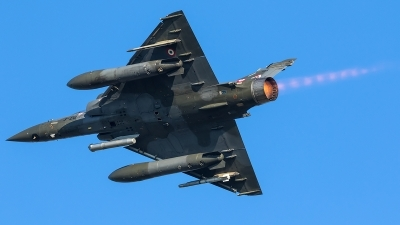 Photo ID 204090 by Thomas Ziegler - Aviation-Media. France Air Force Dassault Mirage 2000D, 668