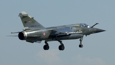 Photo ID 204120 by Robert Flinzner. France Air Force Dassault Mirage F1CR, 656