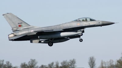 Photo ID 204242 by Arie van Groen. Portugal Air Force General Dynamics F 16AM Fighting Falcon, 15104