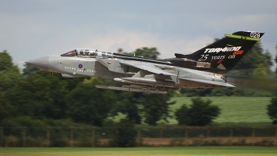 Photo ID 24147 by craig davies. UK Air Force Panavia Tornado GR4, ZA469