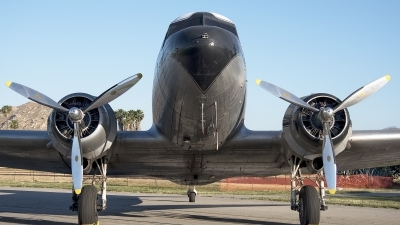 Photo ID 204330 by W.A.Kazior. Private Wings of Valor Douglas C 53D Skytrooper, NC43XX