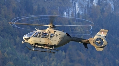 Photo ID 204306 by Milos Ruza. Switzerland Air Force Eurocopter TH05 EC 635P2, T 360