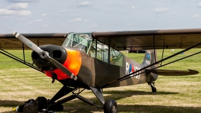 Photo ID 204351 by Jan Eenling. Private Stichting Koninklijke Luchtmacht Historische Vlucht Piper PA 18 135 Super Cub, PH PSC
