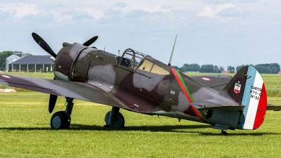 Photo ID 204350 by Jan Eenling. Private The Fighter Collection Curtiss Hawk 75A 1, G CCVH