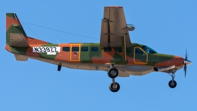 Photo ID 204375 by Adolfo Bento de Urquia. Cameroon Air Force Cessna 208B Grand Caravan EX, N339ZZ