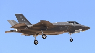 Photo ID 205113 by Peter Boschert. USA Air Force Lockheed Martin F 35A Lightning II, 15 5139