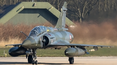 Photo ID 204554 by Thomas Ziegler - Aviation-Media. France Air Force Dassault Mirage 2000D, 653