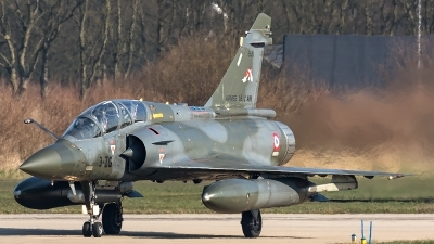 Photo ID 204555 by Thomas Ziegler - Aviation-Media. France Air Force Dassault Mirage 2000D, 668