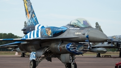 Photo ID 204536 by Luca Bani. Greece Air Force General Dynamics F 16C Fighting Falcon, 523