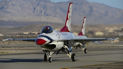 Photo ID 205271 by Peter Boschert. USA Air Force General Dynamics F 16CM Fighting Falcon,
