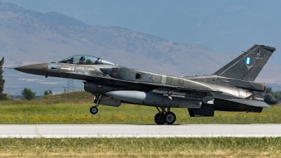 Photo ID 204627 by Thomas Ziegler - Aviation-Media. Greece Air Force General Dynamics F 16C Fighting Falcon, 508