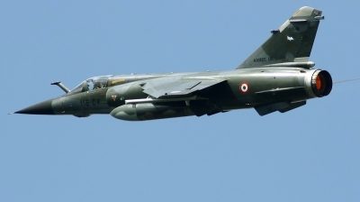 Photo ID 204746 by Arie van Groen. France Air Force Dassault Mirage F1CR, 660