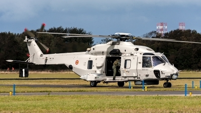 Photo ID 204799 by Jan Eenling. Belgium Navy NHI NH 90TTH, RN04
