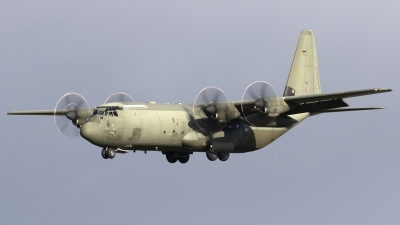 Photo ID 204780 by Chris Lofting. UK Air Force Lockheed Martin Hercules C4 C 130J 30 L 382, ZH878