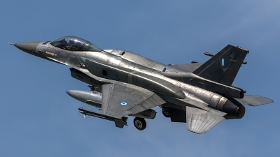 Photo ID 204790 by Thomas Ziegler - Aviation-Media. Greece Air Force General Dynamics F 16C Fighting Falcon, 508