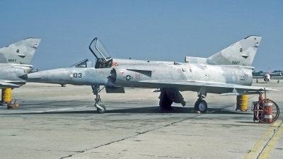 Photo ID 204871 by David F. Brown. USA Navy Israel IAI F 21A Kfir, 999703
