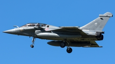 Photo ID 204901 by Thomas Ziegler - Aviation-Media. France Air Force Dassault Rafale B, 334