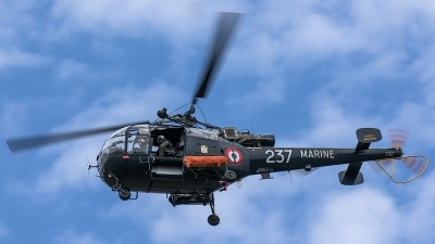 Photo ID 204940 by Thomas Ziegler - Aviation-Media. France Navy Sud Aviation SE 3160 Alouette III, 237