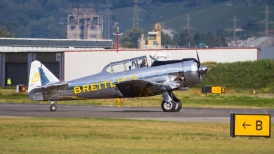 Photo ID 204932 by Agata Maria Weksej. Private Private North American T 6G Texan, F AZCQ