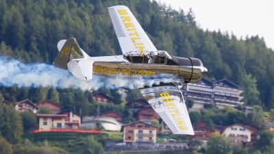 Photo ID 204933 by Agata Maria Weksej. Private Private North American T 6G Texan, F AZCQ