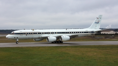 Photo ID 205022 by Lars Kitschke. USA NASA Douglas DC 8 72, N817NA