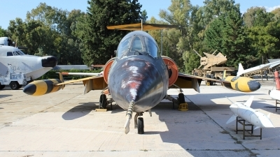 Photo ID 205103 by Stamatis Alipasalis. Greece Air Force Lockheed F 104G Starfighter, 32720