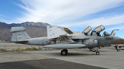 Photo ID 205076 by Peter Boschert. USA Navy Grumman EA 6B Prowler G 128, 163030