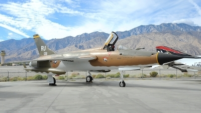 Photo ID 205085 by Peter Boschert. USA Air Force Republic F 105D Thunderchief, 61 0108