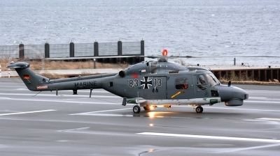 Photo ID 219798 by Nils Berwing. Germany Navy Westland WG 13 Super Lynx Mk88A, 83 13