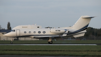 Photo ID 205795 by Luca Chadwick. USA Missile Defence Agency Gulfstream Aerospace G 1159B Gulfstream II B, N178B