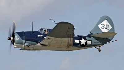 Photo ID 205220 by David F. Brown. Private Commemorative Air Force Curtiss SB2C 5 Helldiver, NX92879