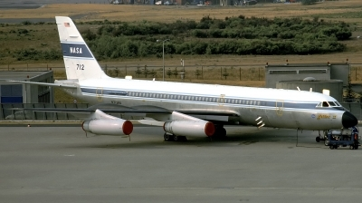 Photo ID 205387 by Hans-Werner Klein. USA NASA Convair 990A 30A 5 Coronado, N712NA