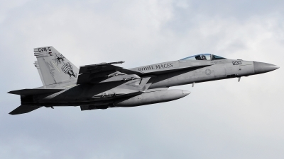 Photo ID 205478 by Atsushi Kameda. USA Navy Boeing F A 18E Super Hornet, 168363