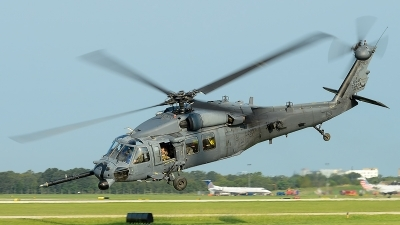 Photo ID 205532 by Brandon Thetford. USA Air Force Sikorsky HH 60G Pave Hawk S 70A, 90 26234